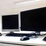 Ines Greß CAD - Einblick in das Büro
